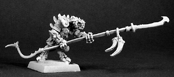 14403 Longstriker, Reptus
