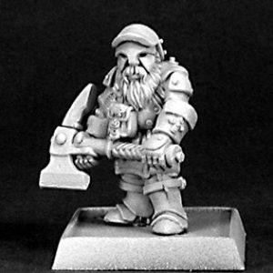 14405 Dwarf Miner, Dwarves