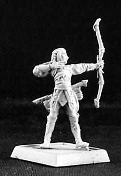 14421 Elven Vale Archer, Elves