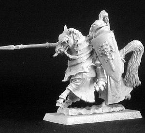 14440 Vincente, Onyx Chevalier Captain, Overlords