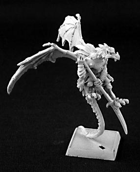 14442 Gam-Nan, Gaan-Hor Warrior, Reptus