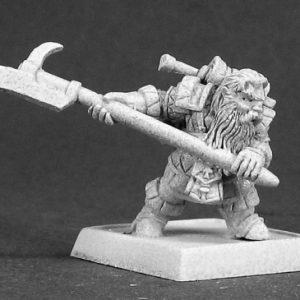 14463 Dwarf Mancatcher, Dwarves