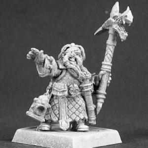 14467 Gilam, Dwarf Rune Spelunker ( Mage ), Dwarves