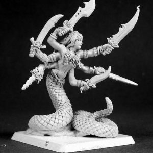 14474 Marilith, Demon