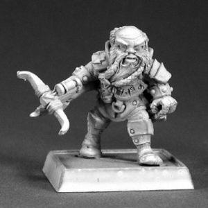 14478 Tohil Steadyhand, Dwarves