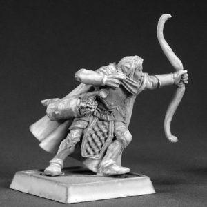 14481 Galdanoth, Elf Sniper, Elves