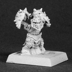 14487 Cavern Hok, Bloodstone Gnomes