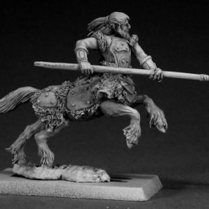 14489 Centaur Warrior, Wood Elves