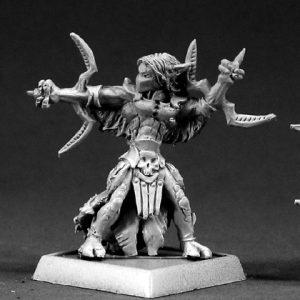 14495 Keradaan, Isiri Archer Sergeant, Darkspawn