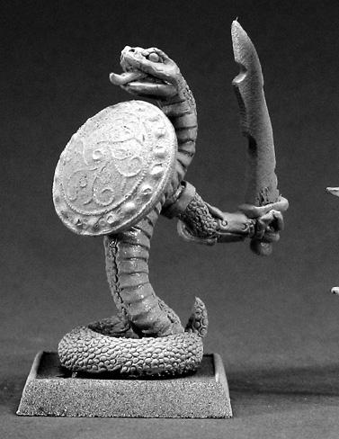 14498 Nagendra Warrior, Reptus
