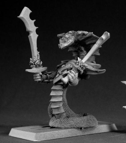 14503 Tasanee, Venomspitter Hero, Reptus