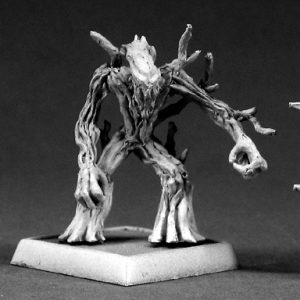 14504 Saproling Warrior, Elf Adept, Wood Elves