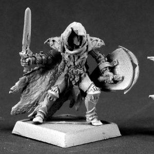 14507 Shadow Legionnaire, Overlords