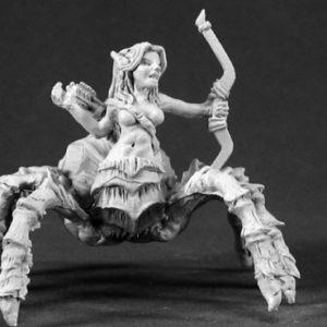 14517 Isiri Arachnid Archer, Darkspawn