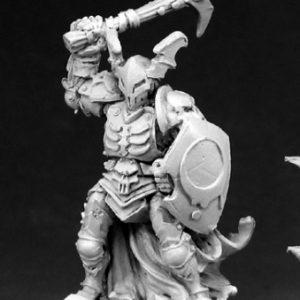 14539 Azarphan, Death Knight, Necropolis
