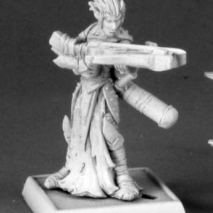 14584 Shiver Spike Crossbowman, Darkreach