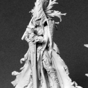 14606 Majertrix Latissula, Warlord, Darkreach