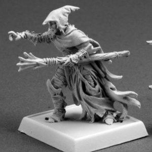 14630 Dramorion, Dark Elf Sorcerer, Darkreach
