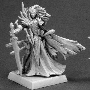 14634 Sinisthreax, Warlord, Darkreach