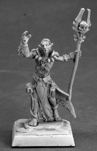 14635 Nanuranidd, Dark Elf Sorcerer, Darkreach