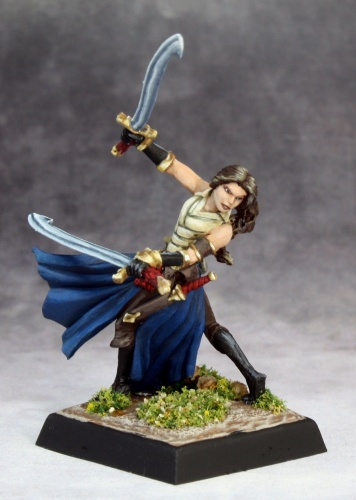 14645 Bladesinger Sister, Sisters of the Blade