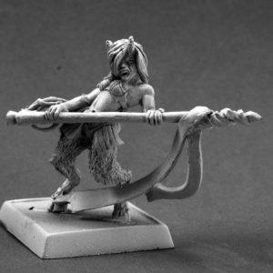 14651 Elf Faun, Wood Elves