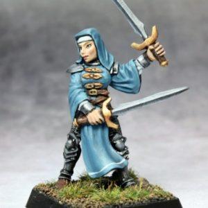 14672 Battle Nun, Crusaders