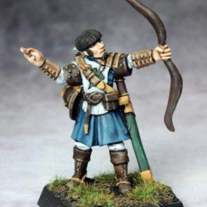 14673 Ivy Crown Archer, Crusaders