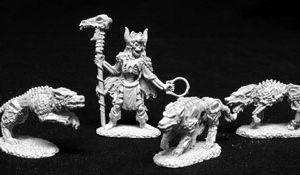 2079 Komray, Dogs of War