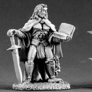 2221 Morrdha, Vampire Lord