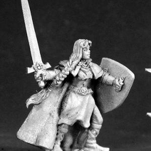 2459 Ava, Female Templar