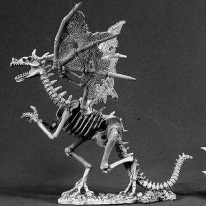 2705 Skeletal Dragon