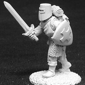 2715 Sir Justin, Templar Knight