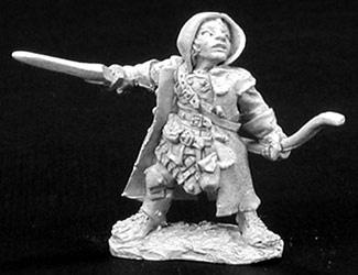 2769 Woody, Halfling Ranger