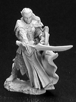 2849 Loryn Stormblade, Elf