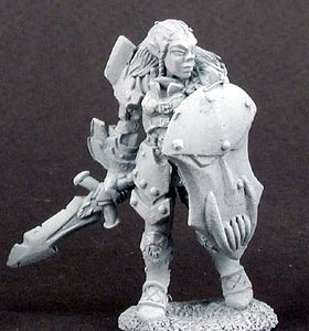 2946 Neroli, Female Half-orc