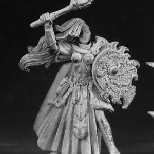 2999 Sister Kendra, Female Cleric