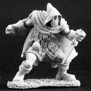 3278 Rogan, Half Orc Thief