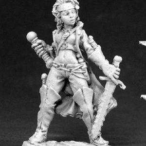 3415 Lanura Windsong, Elf Wizard
