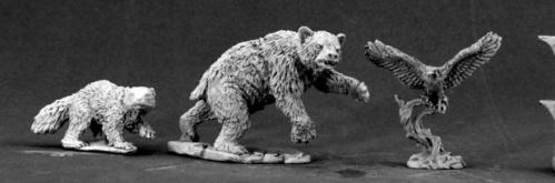 3456 Animal Companions 1