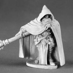 3469 Hanseth Dimguard, Cleric