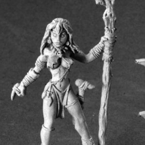 3559 Zala Natar, Female Huntress