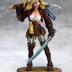 3623 Finaela, Half Elf Pirate