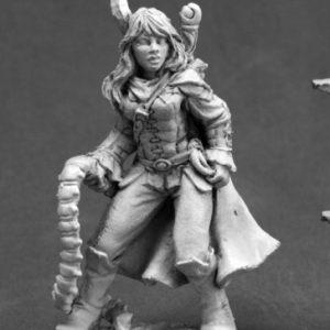 3660 Amrielle, Female Ranger