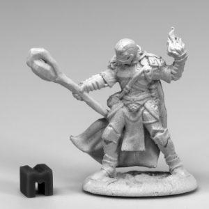 3906 Battleguard Golem Magus