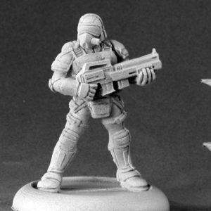 50103 Nova Corp Soldier