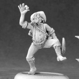 50119 Crazy Pete the Prospector