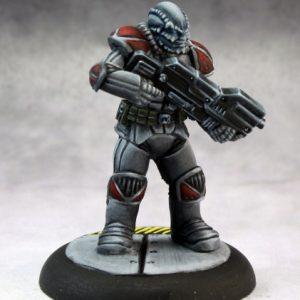 50279 Malvernis Soldier