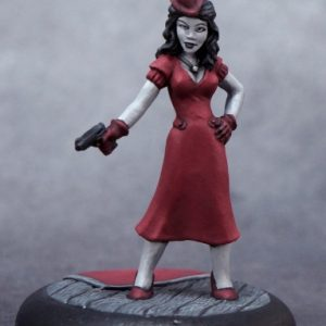 59037 Deadlands Noir, Femme Fatale