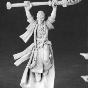 60022 Karzoug, Runelord of Greed